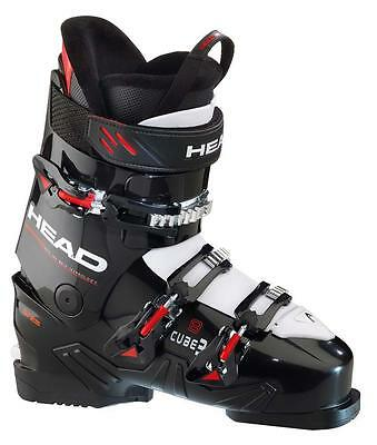 Scarponi sci Skiboot Easy HEAD CUBE 3 8 misura MP 27.5