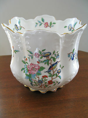 5 Pieces Of Aynsley China- In New Condition