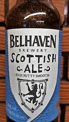 BELHAVEN BEER TAP HANDLE - A VERY COOL GIFT for KEGERATOR, MANCAVE or DISPLAY