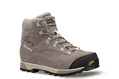 women's shoes Trekking Hiking DOLOMITE Zernez GTX WMN Bark Otter