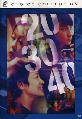 20 30 40 [New DVD] Manufactured On Demand, Subtitled, Ac-3/Dolby Digital