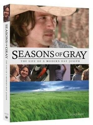 Seasons of Gray [New DVD]
