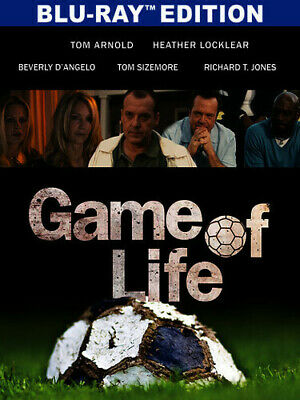Game of Life [New Blu-ray] Manufactured On Demand, Ac-3/Dolby Digital
