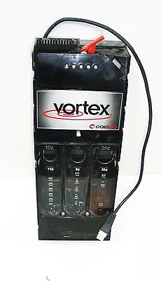 CoinCo Vortex VTX100 Vending Machine MDB coin acceptor changer  9302-GX  24/34V