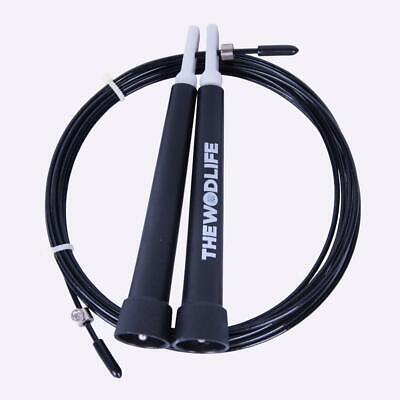 New Ultra Speed Jump Rope - Various Colours from The WOD Life