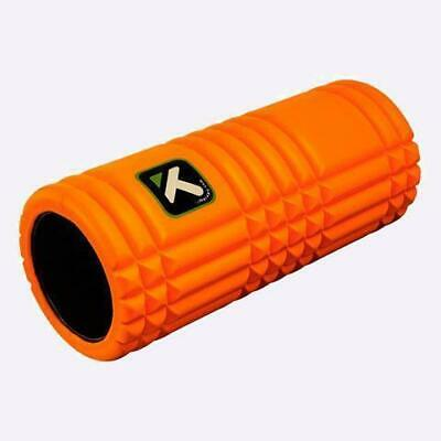 New Trigger Point Therapy - The Grid Foam Roller - Orange from The WOD Life