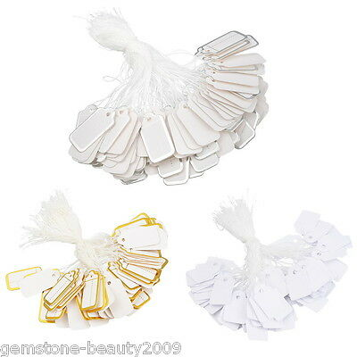 GB 1PC New Price Label Hanging Tag Paper Crafts Relating 10cm