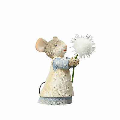 Karen Hahn Foundations Tails With Heart Of Christmas Dandelion Mouse 4055891