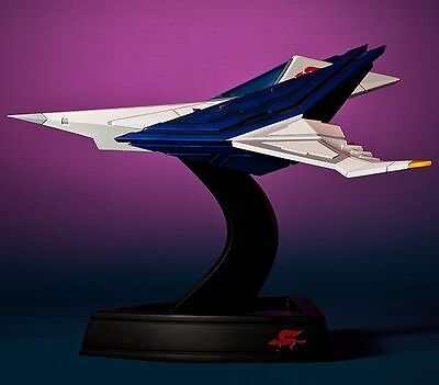 FIRST 4 FIGURES Star Fox 64 3D Arwing Statue Figure Model NEW SEALED