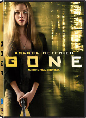 Gone [New DVD] Dolby, Digital Theater System, Subtitled, Widescreen