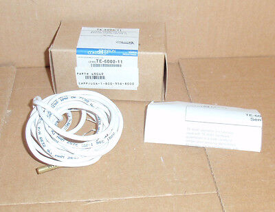 TE-6000-11 Johnson Controls NEW In Box Bearing Temperature Sensor TE600011