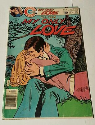 my only love  # 8 , 1976