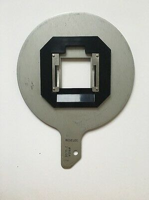 8054 Slide Negative Carrier for Beseler 23 Enlarger (1127-3)