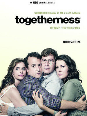 Togetherness: The Complete Second Season [New DVD] Manufactured On Demand
