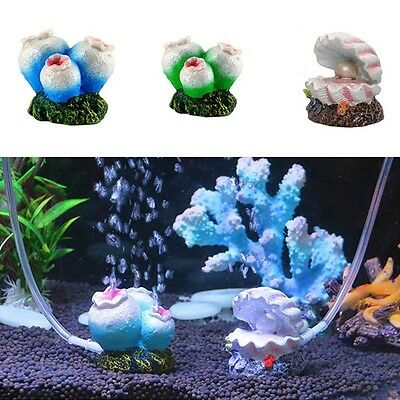 Novelty Air Bubble Increaser for Aquarium Accessory Adjustable Oxygen Increase