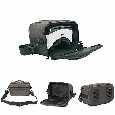 Travel Carrying Storage Bag Cover Case for Samsung Gear VR 3D Glasses Headset