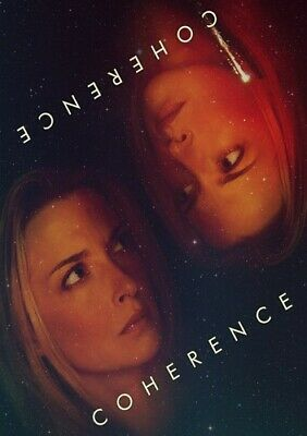 Coherence [New DVD] Digital Theater System