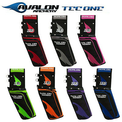 Avalon Tec One Field Quiver Right Hand