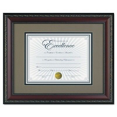 DAX World Class Document Frame & Certificate - N3245S2T