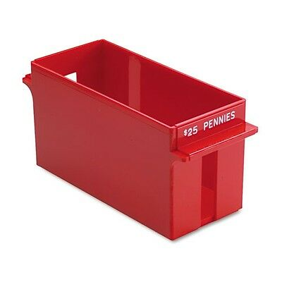 MMF Porta-Count Extra-Capacity Rolled Coin Storage Tray - 212070107