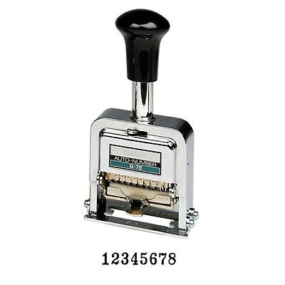 Lion Office Pro-Line B-78 Automatic Numbering Machine - B78