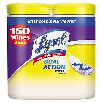 Lysol Disinfecting Wipes - 84922