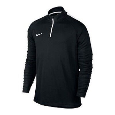Nike Academy Mid Layer Top Mens size M