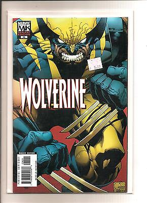 Marvel  Wolverine Issue #36  Print Variant in NM Condition