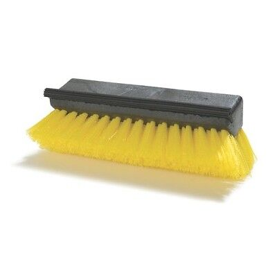 Flo-Pac Hi-Lo Floor Scrub Brush Head - 4042100