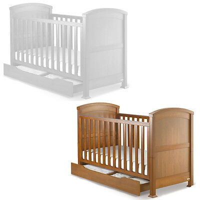 Izziwotnot Tranquillity 2 Piece Cot Bed & Under Drawer Set