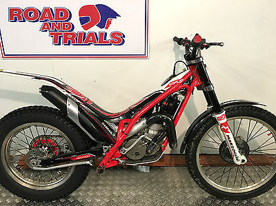 2012 GasGas TXT 250 Pro Trials Bike in Excellent Condition Road Registered