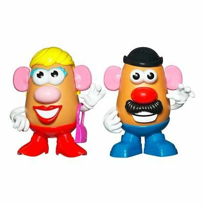 Playskool Friends Mrs Potato Head, Mr Potato Head