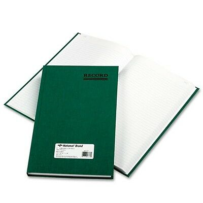 National Brand Record Book With Margin - 56131