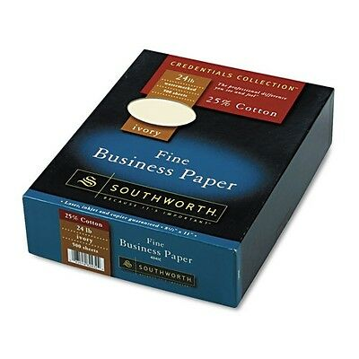 Southworth 25% Cotton Business Paper - 404IC