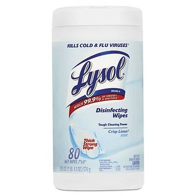Lysol Disinfecting Wipes - 89346CT
