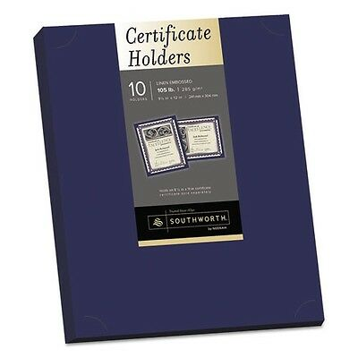 Southworth Certificate Holder - PF8