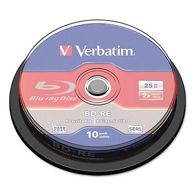 Verbatim BD-RE Disc - 43694