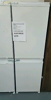 bran new BEKO BCFD150 Integrated Fridge Freezer Manufacturer Warranty