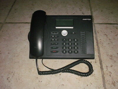 Telephone Aastra 5370ip for IPBX A5000