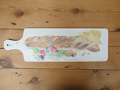 Vintage Chopping Board By Charmaine Williamson Kitchenalia