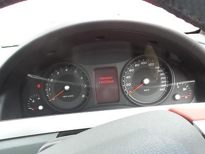 Holden Commodore Ve Sv6 3.6L V6 Manual Instrument Cluster 08/06-04/13