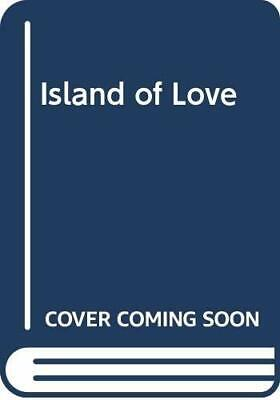 Island of Love by Cartland, Barbara Paperback Book The Cheap Fast Free Post