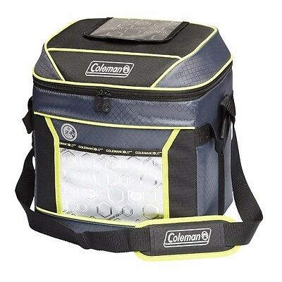 Coleman 30 Can Xtreme Soft Bag Cooler Chiller Portable Picnic Camping