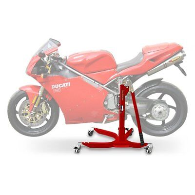 Bequille d'Atelier Moto Centrale ConStands Power RB Ducati 748 95-04