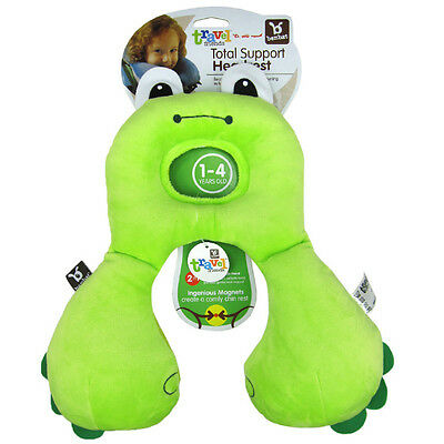 Animal Baby headrest Travel New Pillow Support Headrest Head Baby Seat