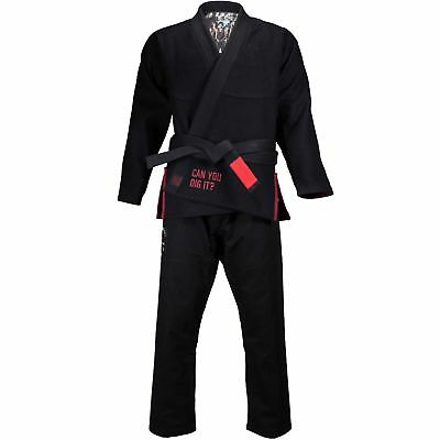 Scramble X The Warriors Gi