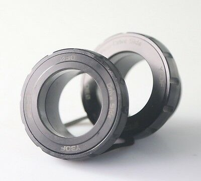 Bottom Bracket Cycling BB for BSA frame to fit 30mm crank BSA30