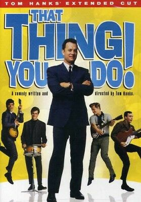 That Thing You Do [2 Discs] [Direct DVD Region 1 WS/Directors CUT