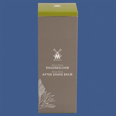 MÜHLE Aloe Vera After Shave Lotion 100 ml