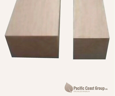 "Balsa Wood Block (18"")  450mm Long - Various Sizes"